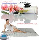 3 zonas projetar infravermelho sauna cobertor