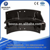 4707 Heavy Duty Truck Brake Shoe Trailer and Truck parts for Nissan truck trailer