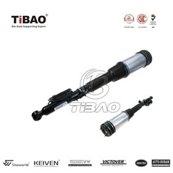 High quality and cheap Auto car parts OEM 220 320 50 13 back shock absorber for bz220, oil spring shock absorber