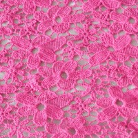nigeria guipure lace for dress S014
