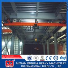 new condition and bridge feature 5 ton electric overhead crane