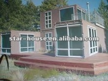 small prefab houses for hotel,office,apartment,camp,shop&school