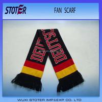 OEM football fans sport scarf