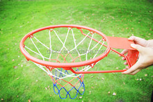 DKS Steel Basketball Rim, Orange Basketball Ring