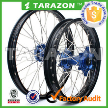 Fit for yamaha yzf wheel set for motorcycle