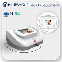 2015 new design pigmentation remove laser high frequency vascular removal