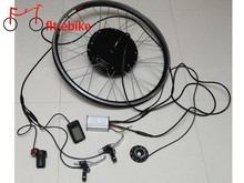 36V 1000W front motor electric bicycle conversion kit for e-bike