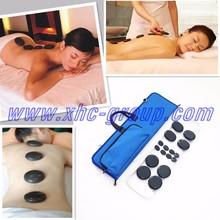 Patented Design Spa Equipment. beauty care products. electric body massager. Hot Stone Massge Set