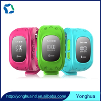 New Arrial 3g child gps tracker watch smart gps watch g36