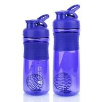 650ml longshixiang bpa free shake bottle protein joyshaker water bottles