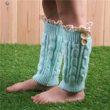 Ready to ship-- Fashion Knit baby & toddler leg warmers for boy or girl