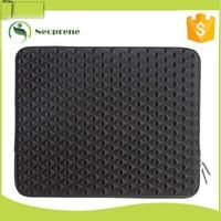 14 inch hard neoprene laptop sleeve