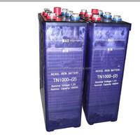 solar batteries 2v OPzS 2v 1000amp battery