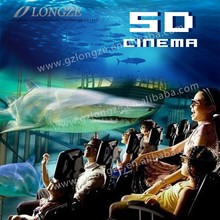 The newest movie thrilling and exciting experience cine 5d/6d/7d/8d/9d 5d cinema equipment