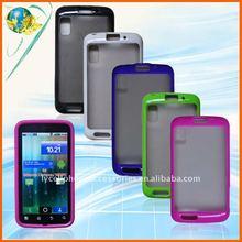 combo mobile phone case for Motorola Atrix 4G MB860