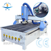 NC-R1325 wood cylinder engraving cnc router machine