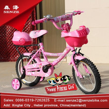 12 Inch 4 Wheel Cheap carbon Kid bike children bicycle High end kids bikes