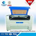 máquina a laser para corte de mdf