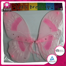 Hot Sale Butterful Wings Lovely Fairy Wings for Baby Girls