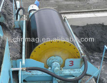 Permanent Wet Drum Magnetic Separator for Iron Ore