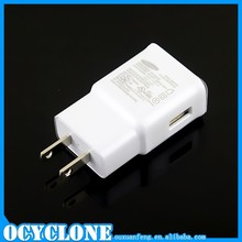 Original USB adaptive fast charging for samsung s6 note4 charger