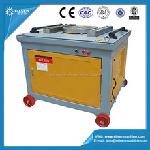 90, 135 or other degrees angle bar bending machine