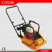 Cosin CMS160 Hand Held Small Electric Plate Compactor