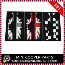 Brand New UV Protected ABS Plastic Material Classic Style Dashboard Cover For mini cooper R55-R60