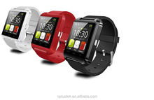 2014 Low cost New Design Bluetooth Smart Watch for Android Smart Phone