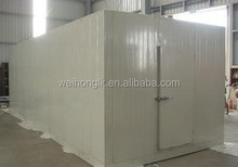 Hot products in 2015 blast freezer cold room
