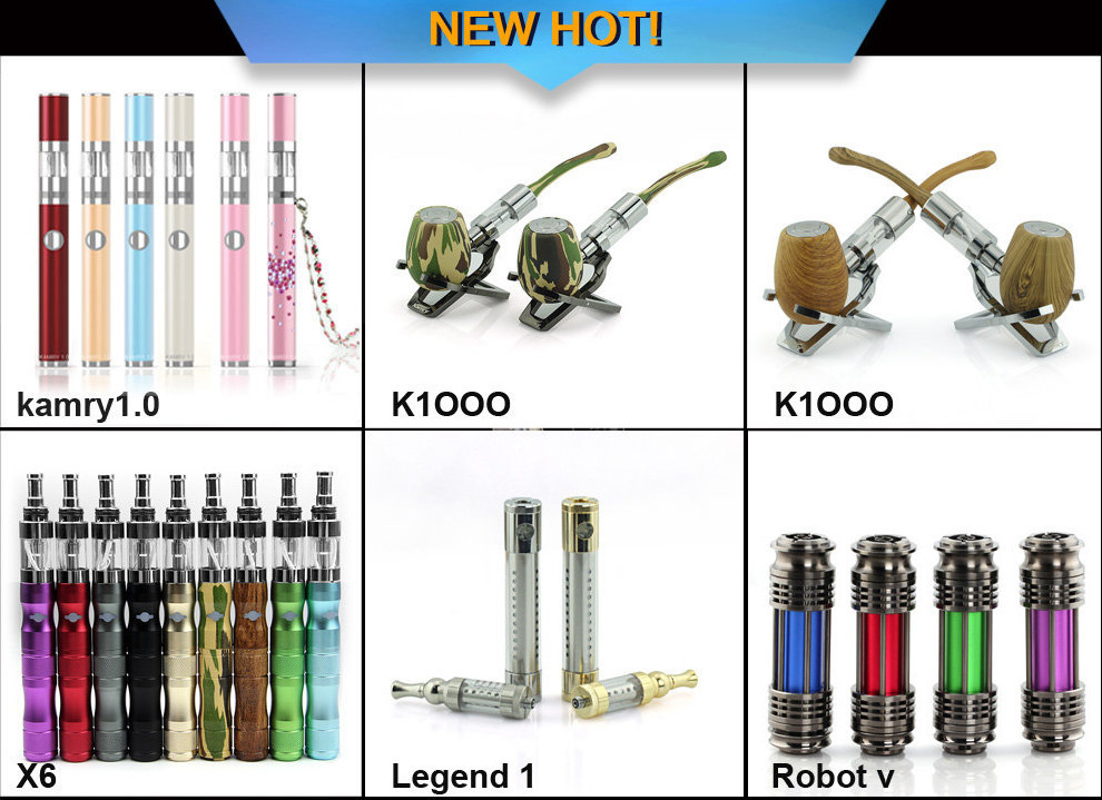 Electronic cigarette free sample India
