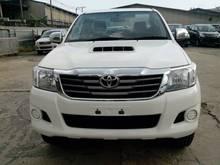Toyota Hilux Vigo Smart Cab 2014 4x4