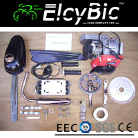 high quality 80cc 4 stroke gas motorized bicycle engine kits (engie kits-4)