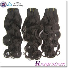 Direct Factory Wholesale Indian Loose Deep Wave Remi Hair Weave
