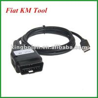Fast Shipping OBD2 Mileage Correction FIAT KM TOOL with Newly V4.1 Software Version