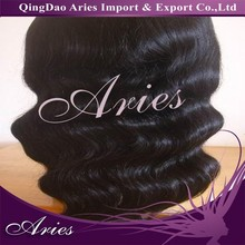 Large In stock front lace wig in store fast delivery , brazilian hair lace front wig