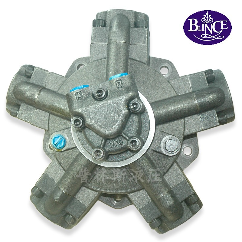 Radial Piston Hydraulic Motor : Radial engine cutaway flickr photo sharing free