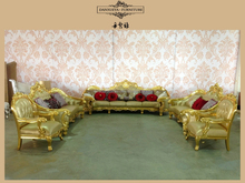 Danxueya entertainment center hobby leather sofa /thone chair gold oil rurniture / direct china low price guangzhou 807