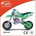 49cc mini moto, bici de la suciedad 2- carrera para los niños