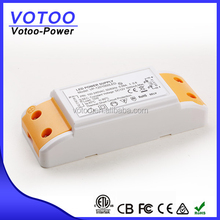 constant voltage Transformer ac 230v to DC 12V 1a led power supply 12w