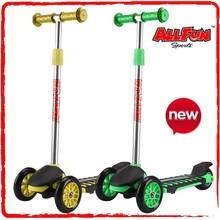 2015 new mini kick n go scooter ( SGS EN71 certificate)