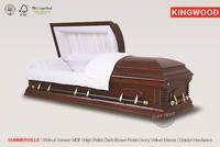 SUMMERVILLE china products colors of casket coffin wine bottle casket