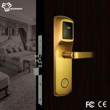 security and safe mortiser door lock for motel hotel resort
