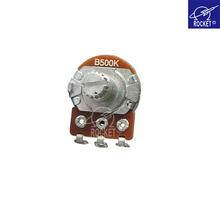 potentiometer switch type B500K