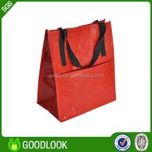 pp reusable shopping pp woven bag organizer GL160