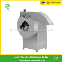 CE potato french fries machine automatic vegetable cutter