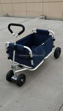 Portable and Flexible Shopping Cart