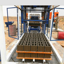 full automatic qt8-15 brick making machine for sale / hollow block making machine price