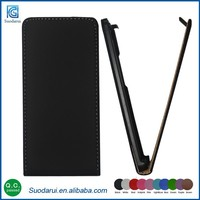 Ultra Slim Flip Leather Case Mix colors Cell Phone Covers For Samsung Galaxy note 4