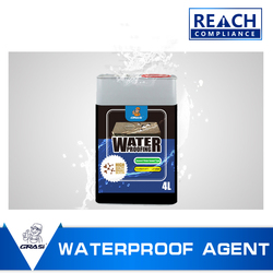 WH6981 GRASi floor/wall silicone sealant transparent nano waterproofing liquid